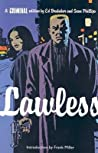 Criminal, Vol. 2: Lawless