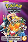 Pokémon Adventures: Diamond and Pearl/Platinum, Vol. 3 (Pokémon Adventures, #32; Pokémon Adventures: Diamond and Pearl/Platinum, #3)