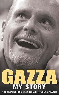 Gazza by Paul Gascoigne