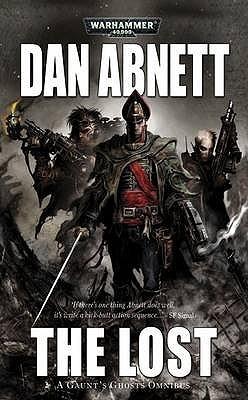 abnett warhammer 40k books dan