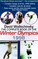 Complete Book of the Winter Olympics 1998