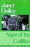 Night of the Cotillion (Georgia, Americana, #10)