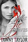 What He Craves (My Alpha Billionaire, #3)