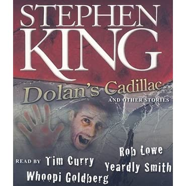 Dolans Cadillac And Other Stories By Stephen King