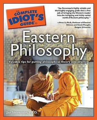 Book cover The Complete Idiot's Guide to Eastern philosophy