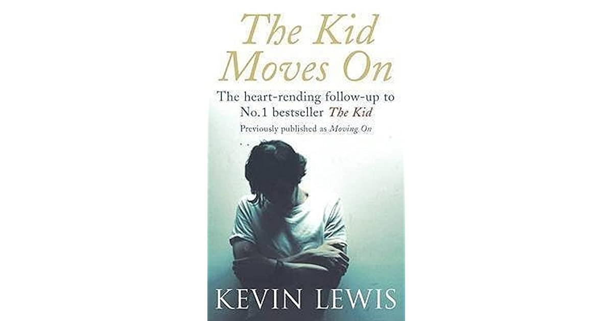 Kid Moves On By Kevin Lewis