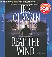 Reap The Wind (Wind Dancer, #3)