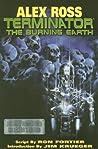 Alex Ross Terminator: The Burning Earth