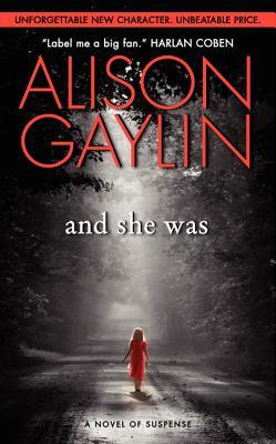 And She Was (Brenna Spector #1)