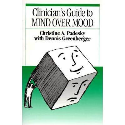 Mind Over Mood Greenberger Pdf