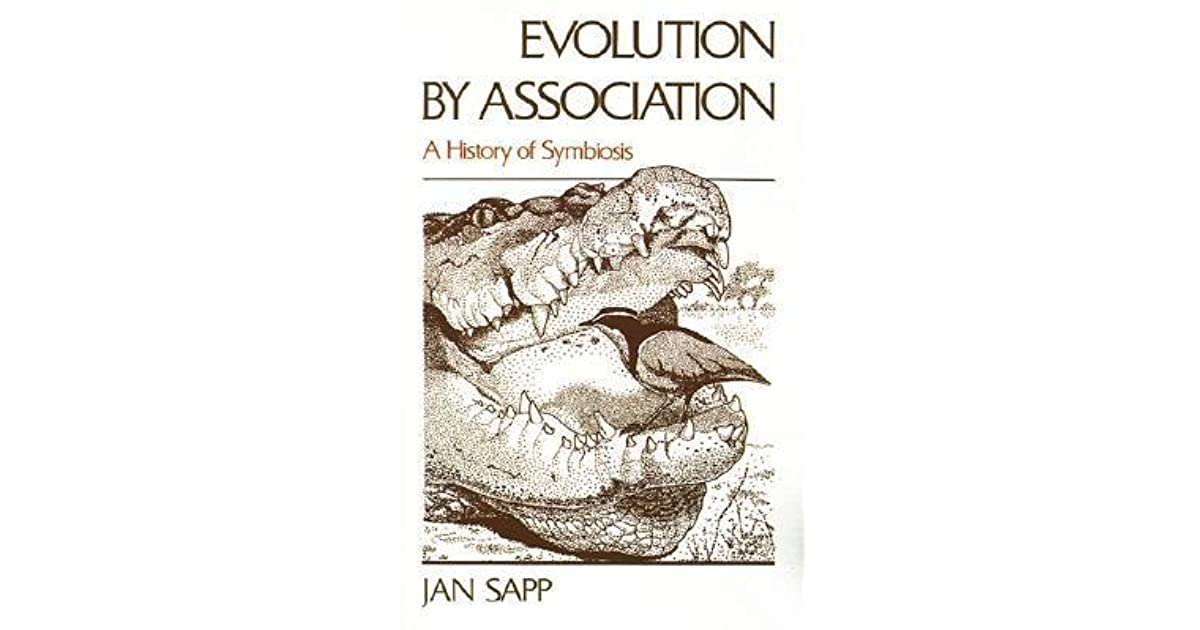 the new foundations of evolution sapp jan