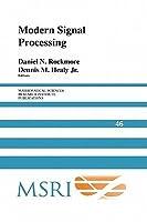 Modern Signal Processing