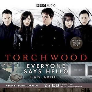 Torchwood: Everyone Says Hello