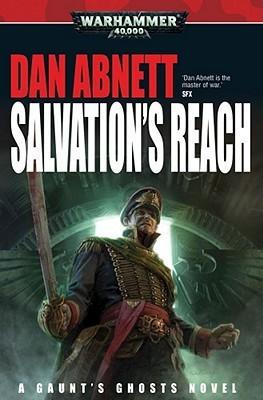 Salvation's Reach by Dan Abnett