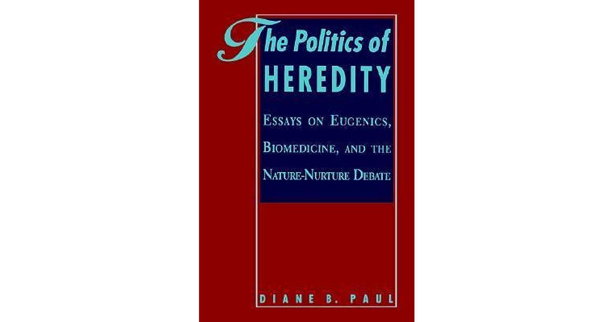 is genetics the new eugenics essay
