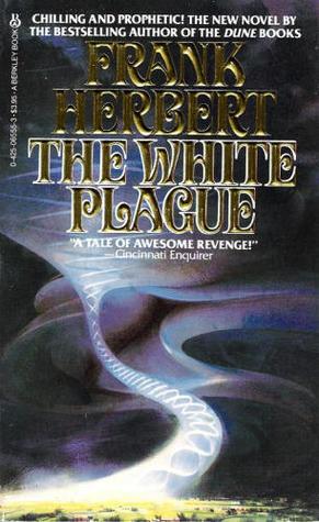 Cover The White Plague - Frank Herbert