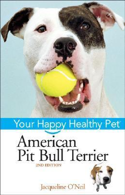 American Pit Bull Terrier Your Happy