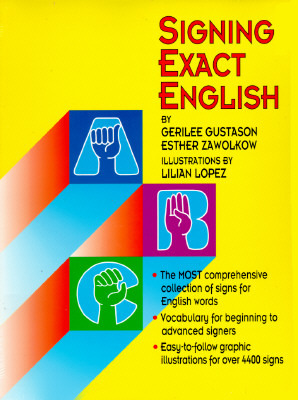 signing exact english dictionary download