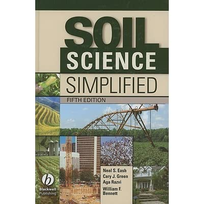 Soil science simplified by neal s eash reviews for About soil science