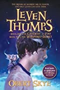 Leven Thumps and the Gateway to Foo, Leven Thumps and the Whispered Secret