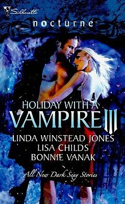 Holiday with a Vampire III (Secret Vampire Society #2)