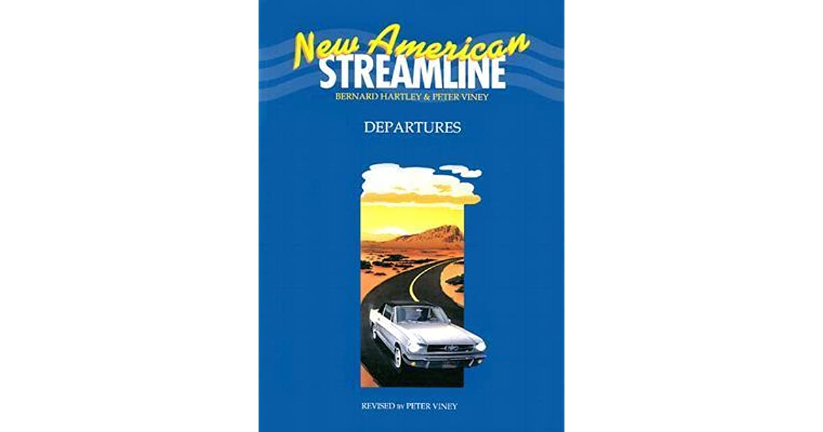 New American Streamline Pdf
