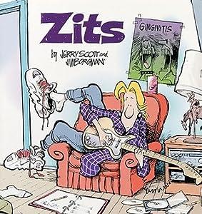 Zits (Zits Sketchbook, #1)