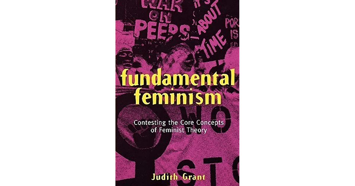 the theory of feminism History and theory of feminism the term feminism can be used to describe a political, cultural or economic movement aimed at establishing equal rights and legal protection for women.
