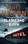 Slash and Burn (Joe Hunter, #3)