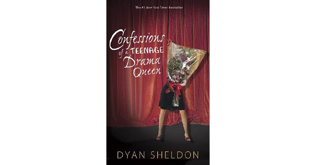 Confessions of a Teenage Drama Queen af Dyan Sheldon-6960