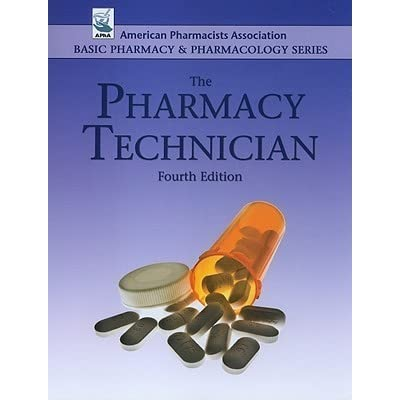 Pharmacy Technician my written