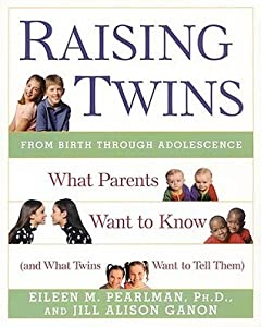 Raising Twins: What Parents Want to Know