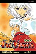 InuYasha: A Mountain That Lives