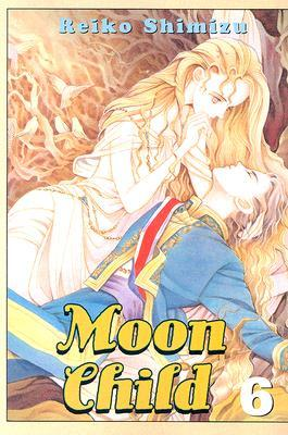 Moon Child: Volume 6