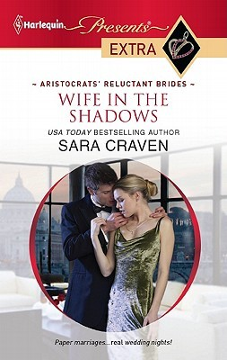 Wife in the Shadows by Sara Craven