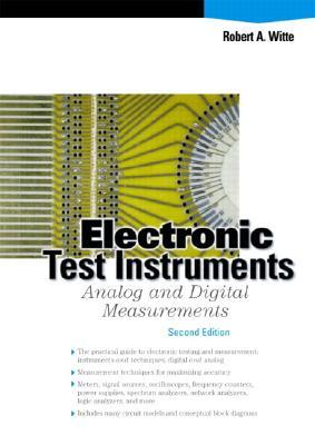 Witte: Electronic Test Instrumts _c2