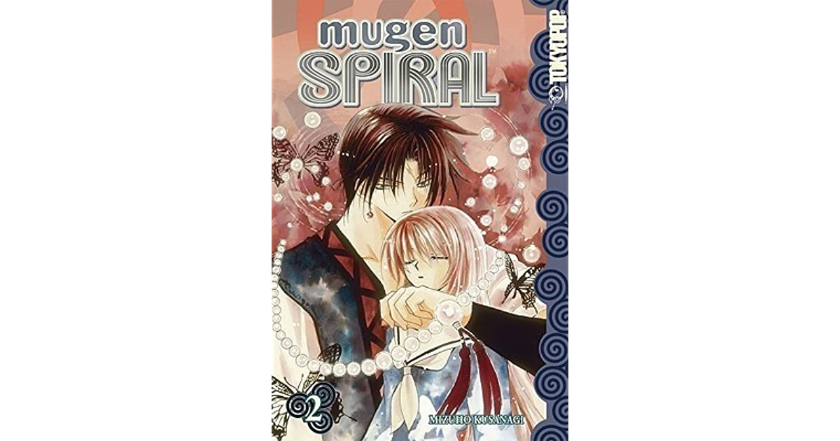 Mugen Spiral, Vol  02 by Mizuho Kusanagi