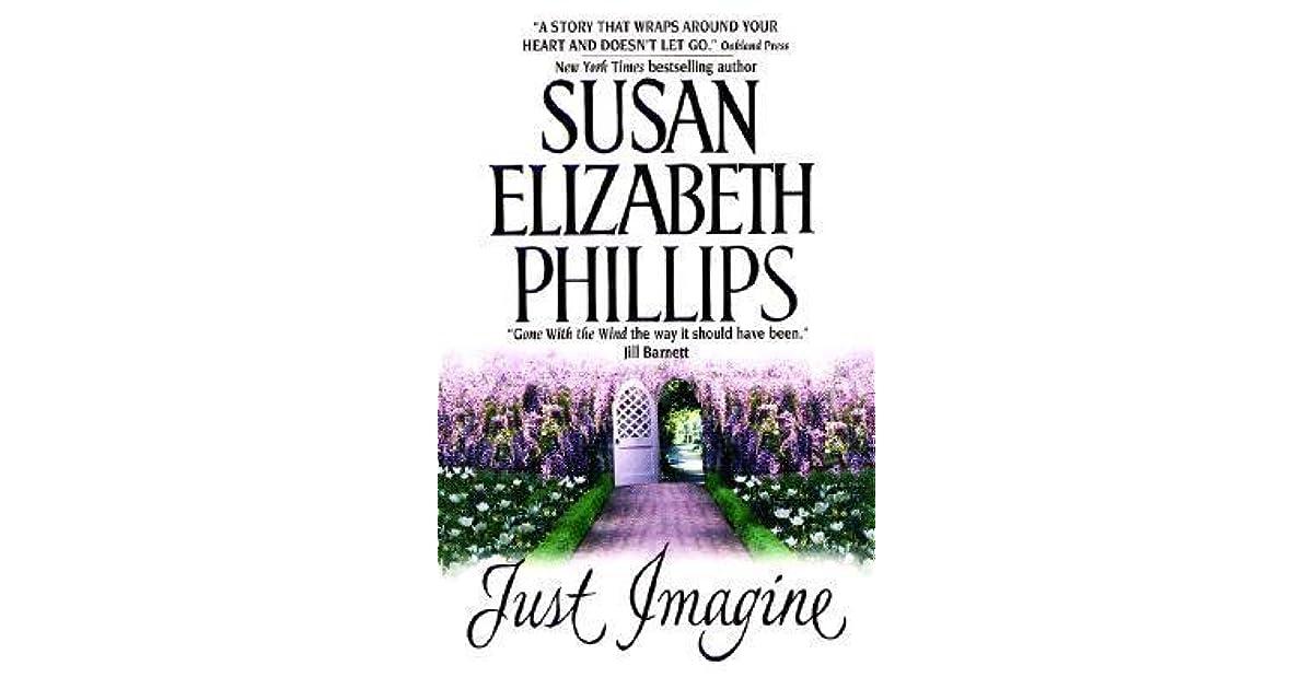 Just Imagine Susan Elizabeth Phillips Pdf