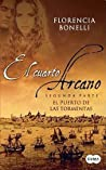 El cuarto Arcano II. El puerto de las tormentas