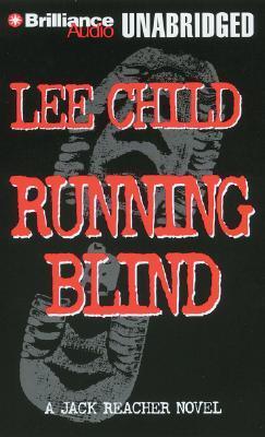 Running Blind (Jack Reacher, #4)