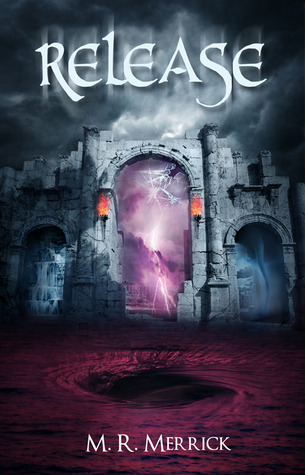 Release (The Protector, #3)