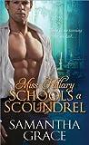 Miss Hillary Schools a Scoundrel (Beau Monde, #1)