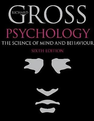 gross psychology