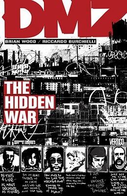 DMZ, Vol. 5: The Hidden War