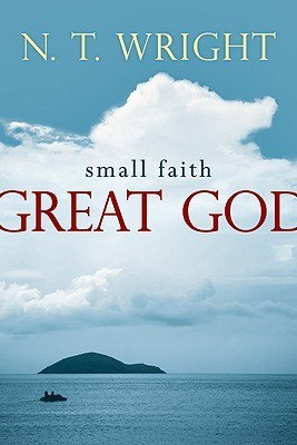 Small-Faith-Great-God