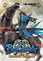 Sengoku Basara: Samurai Legends, Volume 1