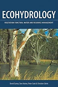 Ecohydrology: Vegetation Function, Water and Resource Management