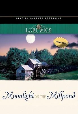 Moonlight on the Millpond (Tucker Mills, #1)