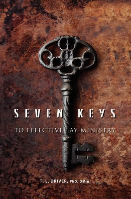 7 keys to effective ministry