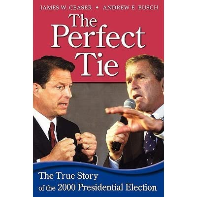 a review of the 2000 presidential election